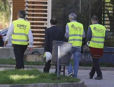 La empresa de la trama de Granados mantendrá la ejecución de las obras en 31 edificios de Valladolid