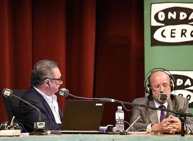 De la Riva solicita al PP que adopte una decisión contra la corrupción
