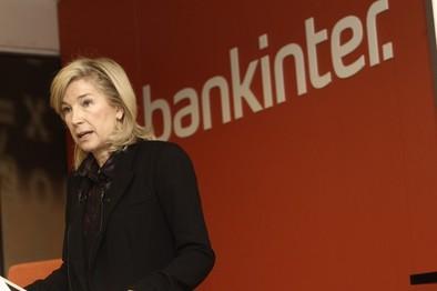 Bankinter gana hasta septiembre 205 millones, un 32% más que en 2013