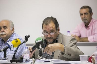 La Balompédica insta a las administraciones a paliar las carencias de La Fuensanta