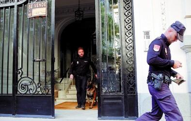 La Justicia acorrala a Oleguer Pujol por los delitos de blanqueo y fraude