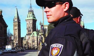Canadá no se deja intimidar