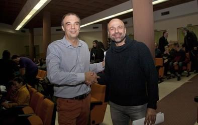 Podemos presenta a sus candidatos a la Secretaría General y al Consejo Ciudadadano