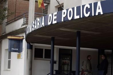 Detenido por robar en una pastelería tras amenazar a la propietaria con un cuchillo