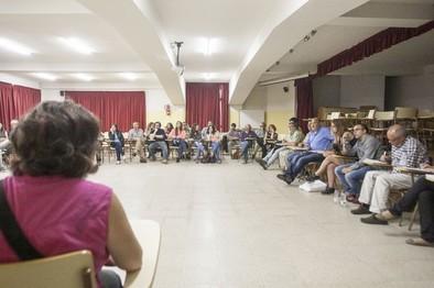 Podemos Ávila abre el proceso para elegir a los órganos de ámbito local