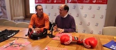 Ávila será la sede del I Campeonato de España de Boxeo Francés Savate Combat
