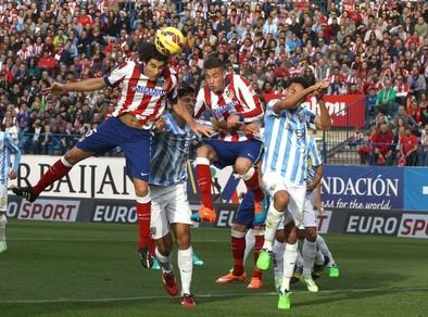 El Calderón es un fortín