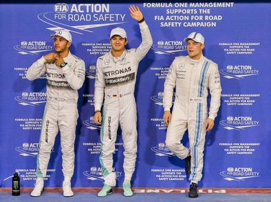 Rosberg no se rinde