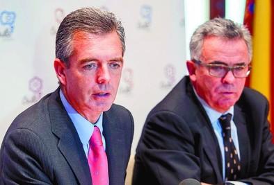 El Consistorio ahorrará 521.000 euros tras modificar varios créditos