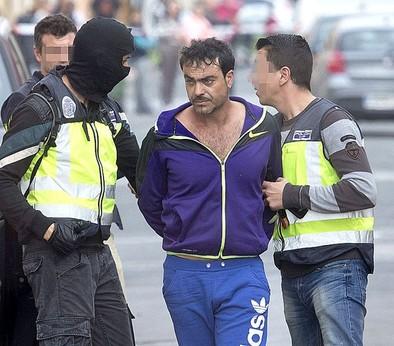 Un joven valdepeñero muere tiroteado en un local de copas en Murcia