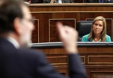 El PP da la cara por Ana Mato