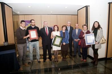 La empresa Scretaryhelp se hace con el premio 'Marca Innueva' de este año