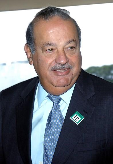 Slim se convierte en el accionista mayoritario de FCC con el 25,63%