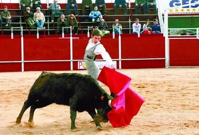 El Ayuntamiento de Candeleda saca a licitación la explotación de la plaza de toros