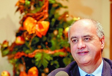 El alcalde anima a todos a remar por el empleo durante el V Centenario