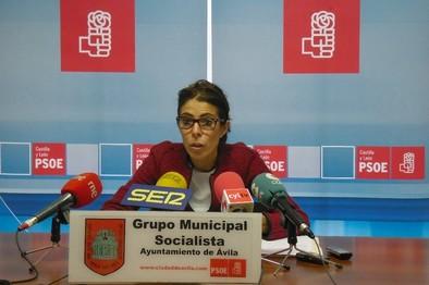 El PSOE critica las cuentas porque «no contemplan soluciones a los problemas»