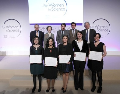 L'Oréal premia la excelencia