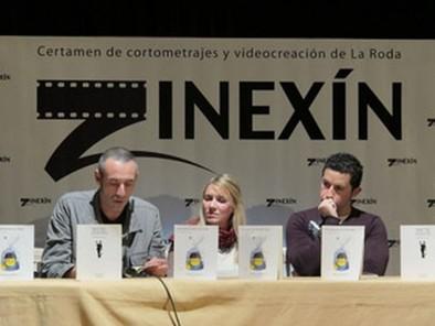 El Festival Zinexín selecciona los 23 cortometrajes participantes