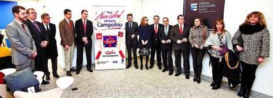 La campaña para incentivar la venta llegará a Madrid, Barcelona y Bilbao
