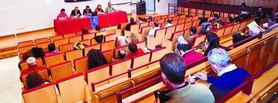 El Defensor Universitario insta a la UBU a actuar contra las novatadas