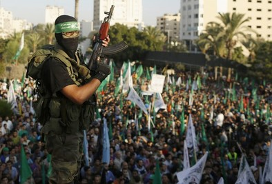 La Justicia europea retira a Hamas de su lista de grupos terroristas