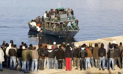 El sueño de Occidente deja en el camino a 5.000 inmigrantes