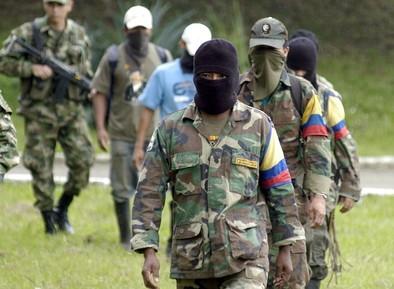 Las FARC declaran un alto el fuego unilateral por tiempo indefinido