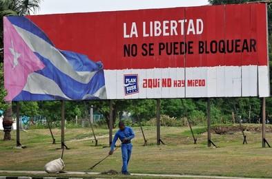 EEUU y Cuba retoman las relaciones tras más de medio siglo de ruptura
