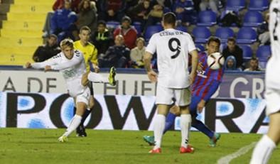 El Levante eliminó a un Albacete que mereció mucho más (0-0)