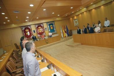 El Ayuntamiento retoma la actividad tras el Pleno extraordinario de ayer