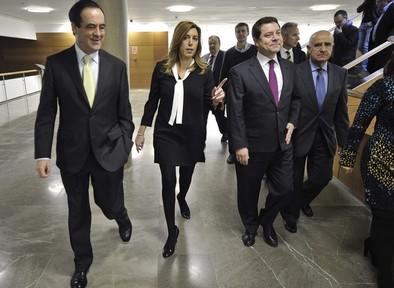 Díaz admite ambición por cambiar las cosas y espera su «otro tren»