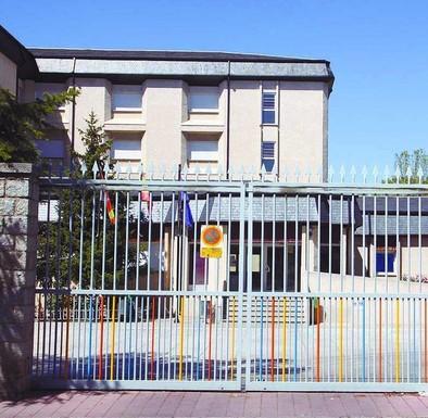 La residencia del López Aranguren prepara el inicio del próximo curso