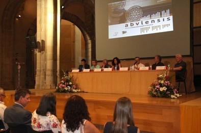 Una mesa redonda con The Hilliard Ensemble abrió Abvlensis 2014