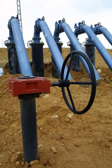 La CHS restringe el uso de aguas subterráneas en parte de Albacete