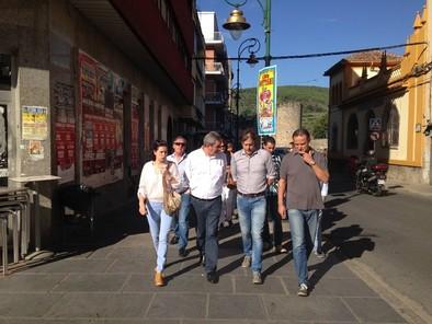 Villarrubia reclama más atención para el medio rural