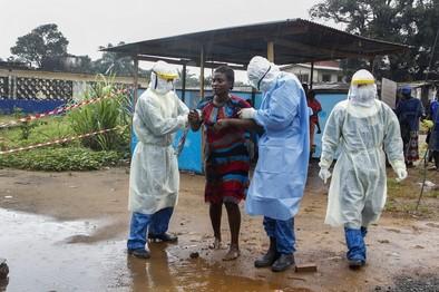 La ONU prepara una misión especial para frenar el ébola