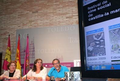Un ciclo de películas «que pone a Toledo en la cumbre del buen cine»