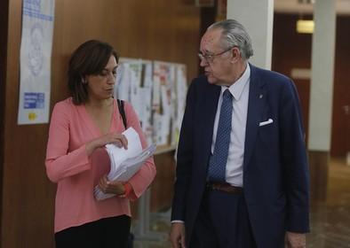 La Fiscalía investigará la destrucción de pruebas en el caso Samaniego
