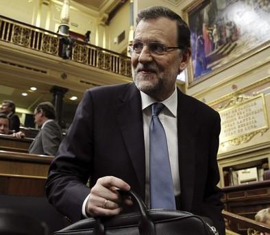 Rajoy asegura que el 'no' de Escocia ha evitado «graves consecuencias»
