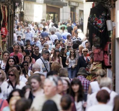 Toledo espera cerrar el Año Greco con la histórica cifra de 900.000 pernoctaciones