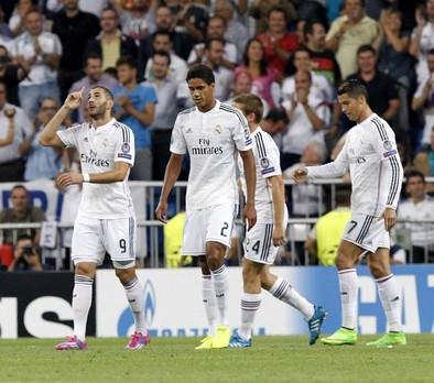 Riazor amenaza al Madrid