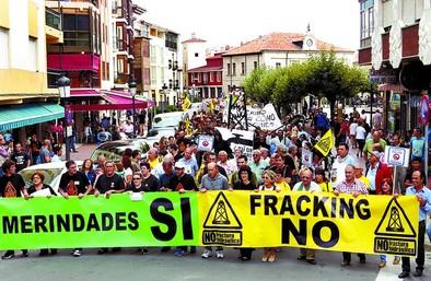 Cree la oposición popular al uso de la fractura hidráulica en la comarca