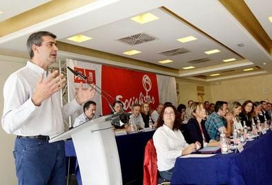 El retraso de las primarias socialistas puede afectar a los cuatro grandes municipios de la provincia