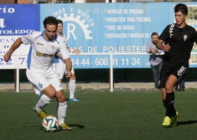 Al Mora se le escapa la victoria en el descuento en Villarrobledo