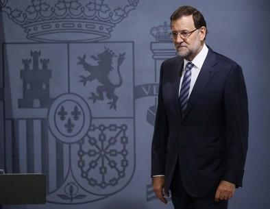 Rajoy: «La consulta del 9-N supone todo un fraude a la Constitución»