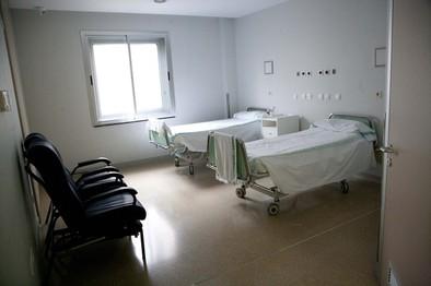 El Hospital mejora el área de Salud Mental con el traslado de dos unidades