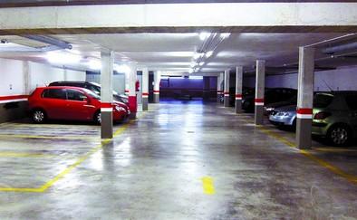 Viranda ha vendido nueve plazas de garaje gracias a la bajada de precios