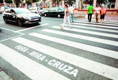 Expertos nacionales acudirán a una jornada sobre seguridad vial en Ávila