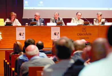 Los inspectores de educación piden mayor estabilidad en las plantillas