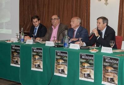Ávila espera formar parte de la Red Europea de Parques Micológicos